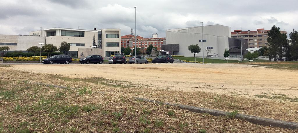 """Justiça: Novo tribunal volta à ordem do dia e  """"Oliveira do Bairro parte em vantagem"""""""