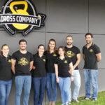 Anadia: Cross Company ganha dimensão