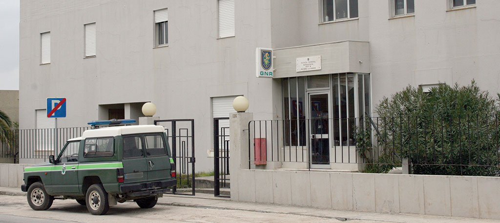 Posto da GNR de Oliveira do Bairro: Aprovada proposta do CDS/PP para obras