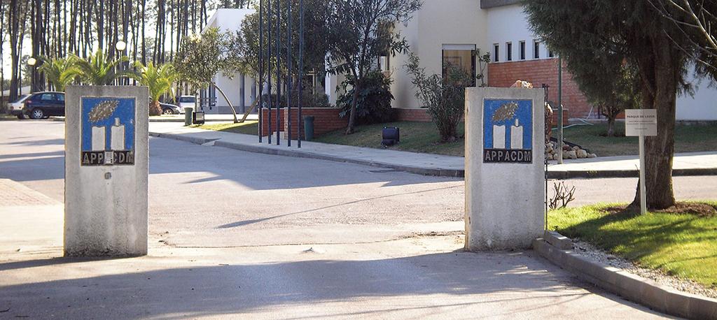 Avelãs de Caminho: APPACDM recebe subsídio para obras
