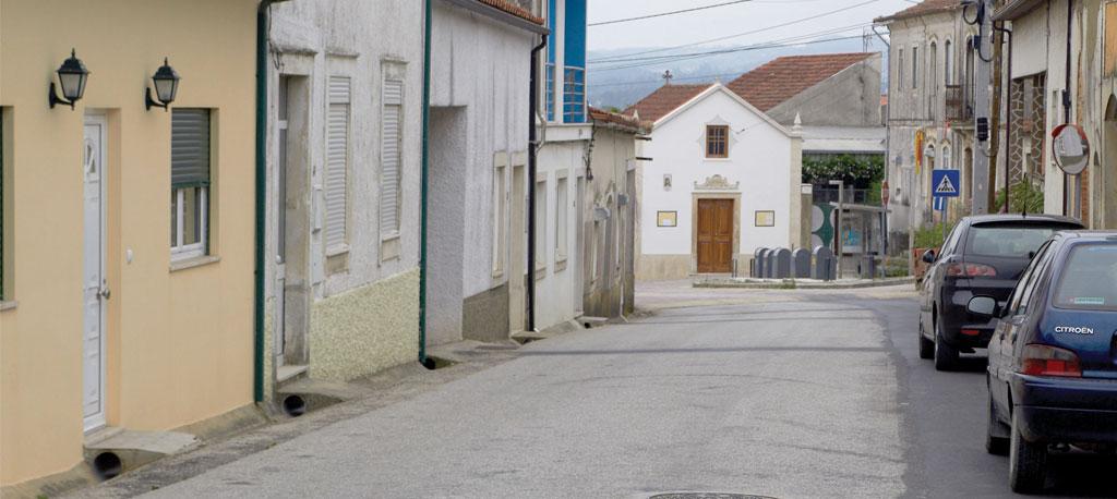 Mealhada: Câmara investe em água e saneamento no concelho