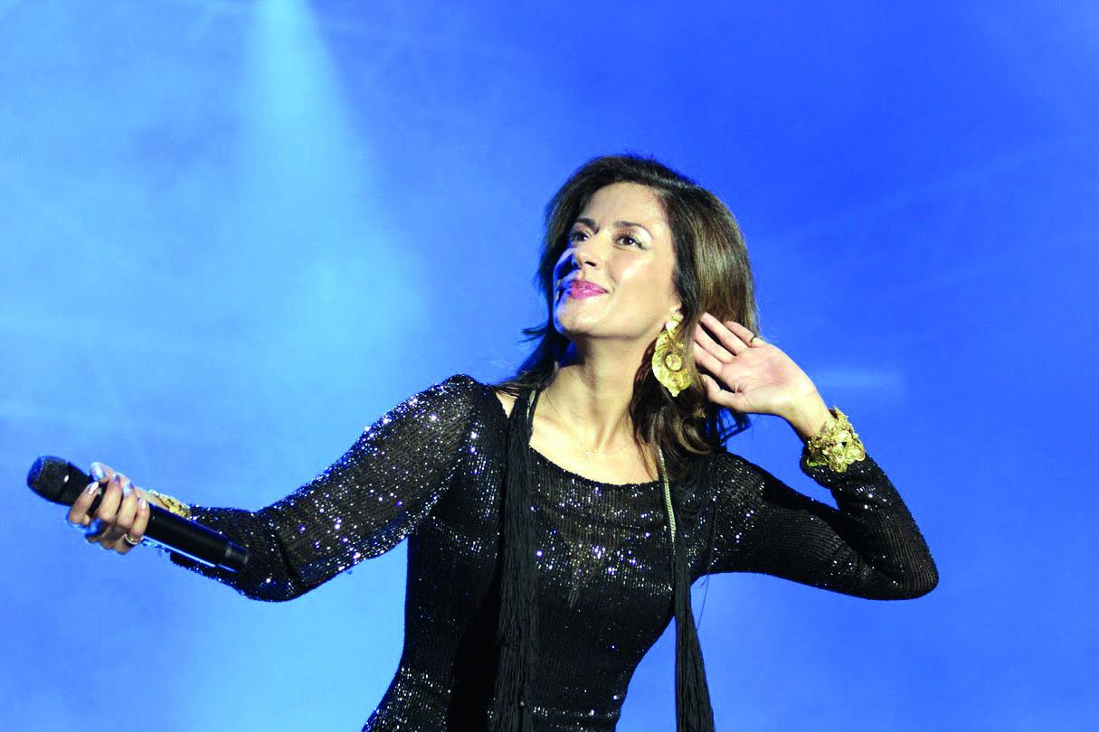 ANA MOURA EXPOFACIC 201801