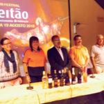 Covões: Festival de Leitão está de regresso até domingo