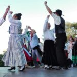 Anadia recebe 2.º Encontro de Folclore da Bairrada