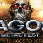 Vagos Metal Fest: 25 mil esperados na Quinta do Ega