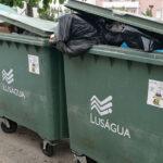 """Município de Oliveira do Bairro ameaça com """"outras medidas"""" perante incumprimentos na recolha de lixo"""