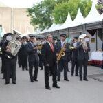 Arraial popular junta coletividades no Jardim Municipal da Mealhada