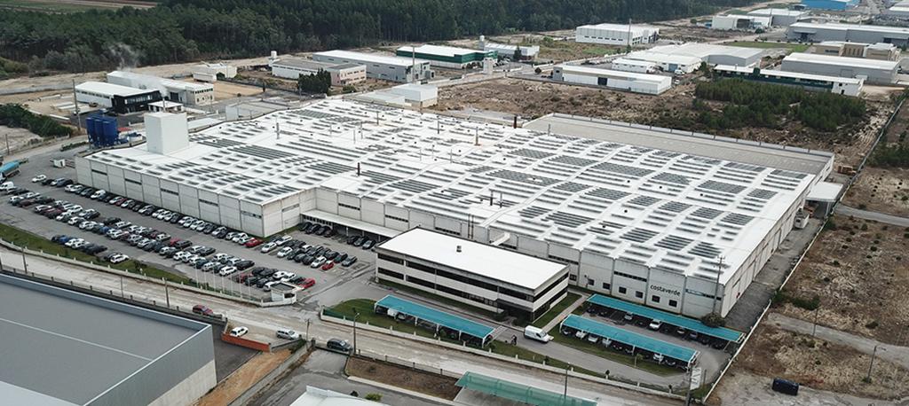 Expansão da Costa Verde cria 90 novos postos de trabalho