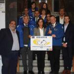 Anadia 2020: Representantes da ACES Europe recebidos na Câmara