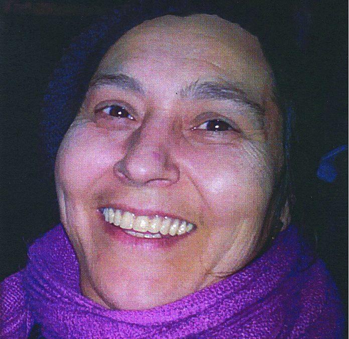 Amélia Pereira Simões Gomes