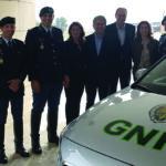 O. do Bairro: Câmara cede viatura à GNR para reforçar segurança