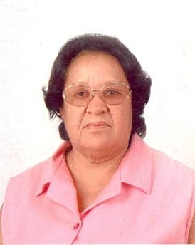 Isabel Tomé de Barros