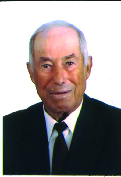 Manuel Portovedo Ferreira da Silva