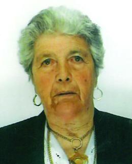 Maria Augusta Simões
