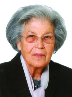 Maria Augusta Vieira Caiado