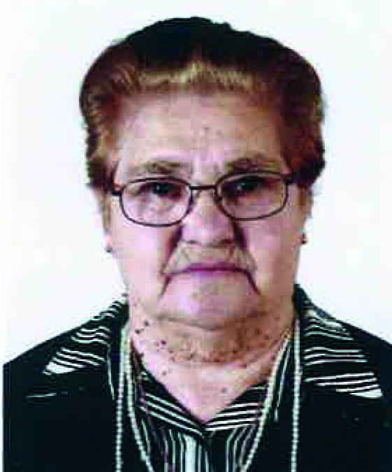 Maria do Rosário Vagueiro