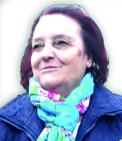 Rosa Ferreira de Jesus