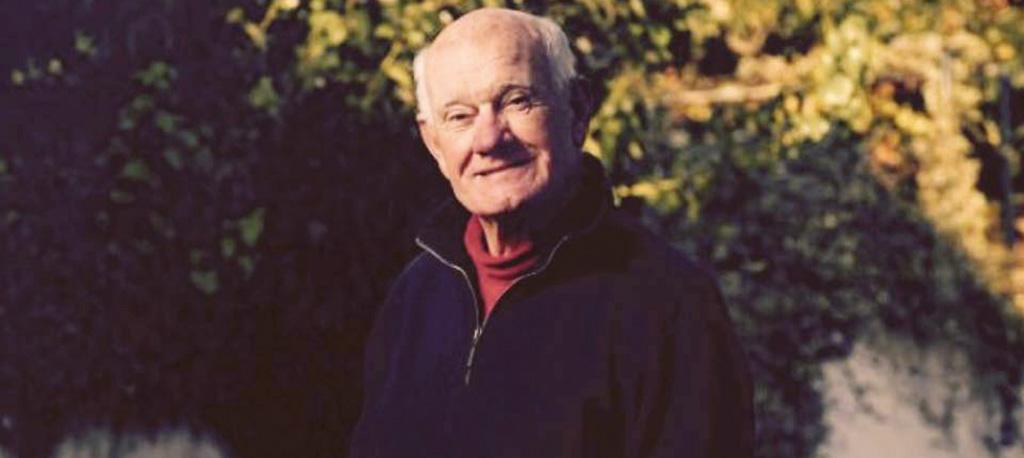 Alves Barbosa, ex-ciclista do Sangalhos DC, morre aos 86 anos