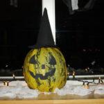 Noite das Bruxas na Biblioteca de Anadia