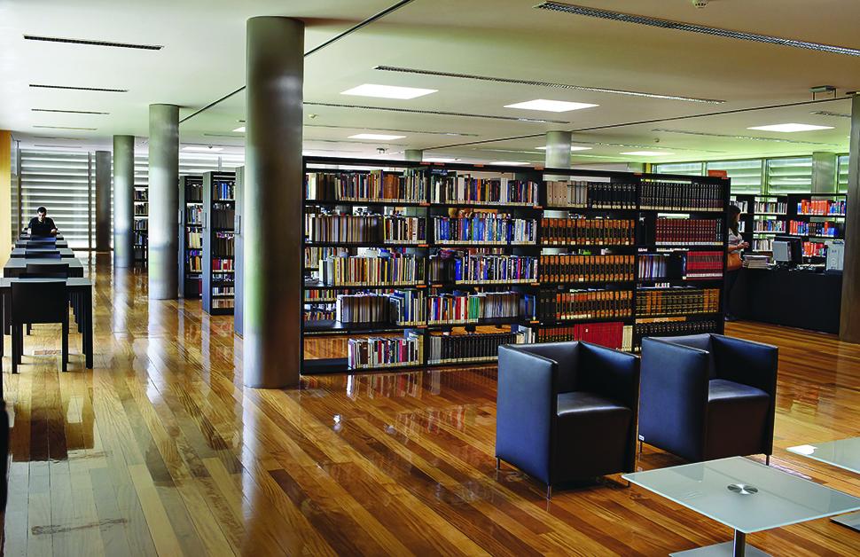 Biblioteca Municipal de Anadia renova a certificação de qualidade