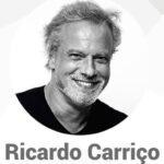 """Ator Ricardo Carriço é um dos oradores da conferência """"Começar Hoje"""""""