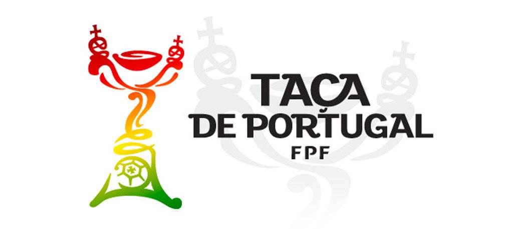 Leixões – Anadia e Montalegre – Águeda para a Taça de Portugal
