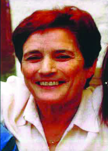 Adélia da Cruz Domingues