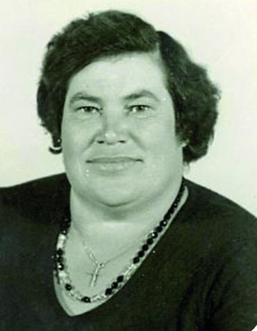 Maria Adelaide da Silva