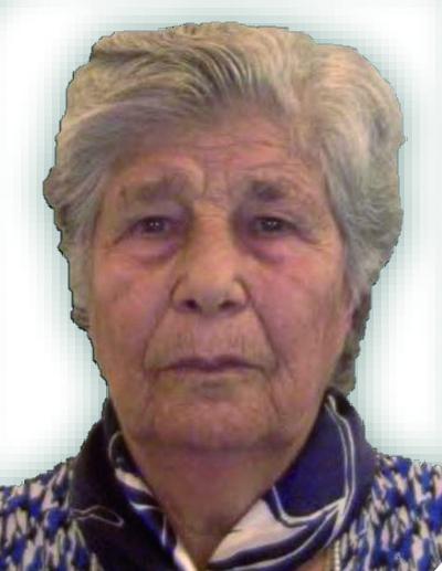Maria Dolores da Conceição