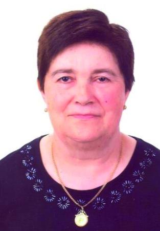 Olinda Joaquina da Cruz