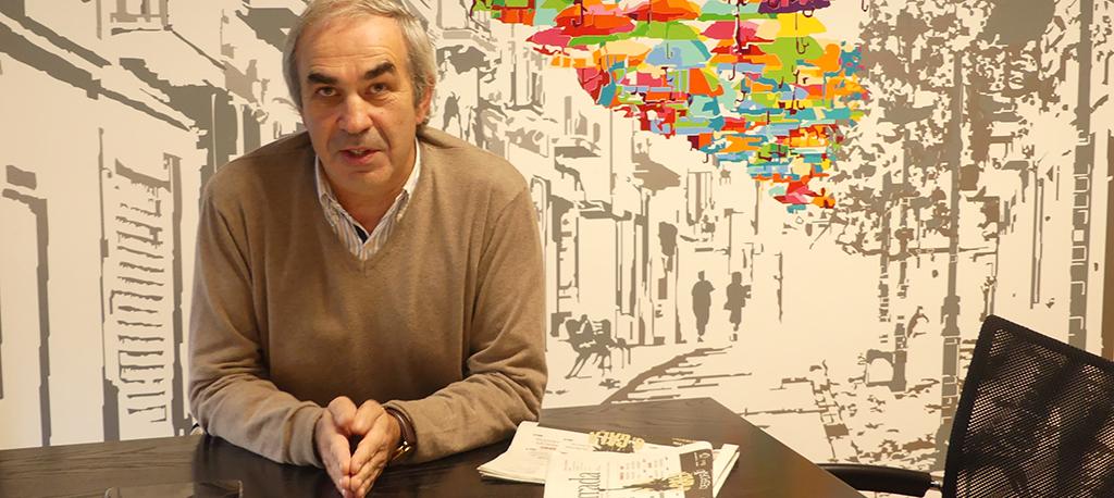Presidente da Câmara de Águeda faz balanço do 1.º ano