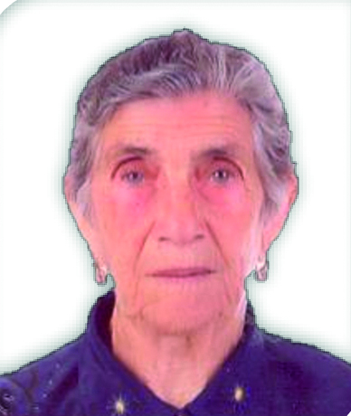 Rosa Teixeira da Silva