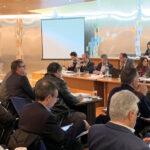 Votos do CDS aprovaram Orçamento em Oliveira do Bairro