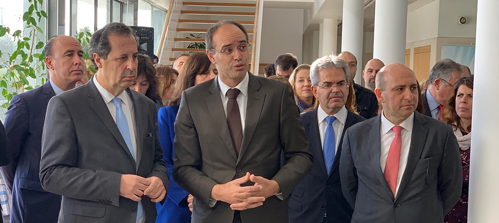 Câmara de Oliveira do Bairro abre Espaço Empresa