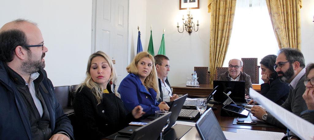 Câmara da Mealhada aprova compra da Quinta do Murtal