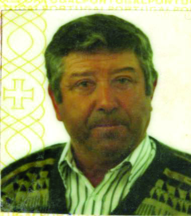 David Batista Barandas
