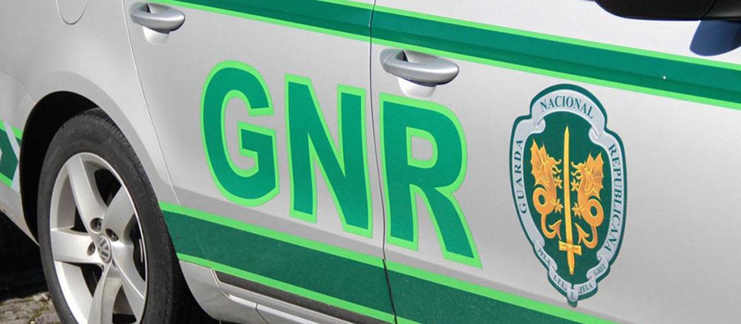 GNR na estrada com operação para detetar veículos sem segurança