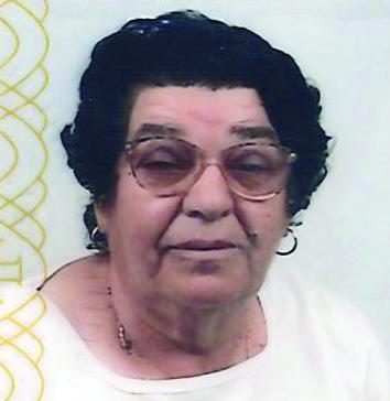 Maria Henriques de Matos