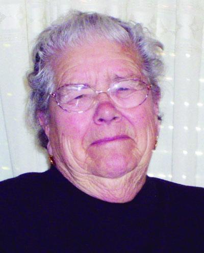 Maria Manuela da Costa Pereira