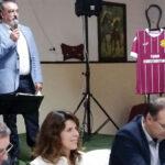 70.º aniversário da União Desportiva de Bustos