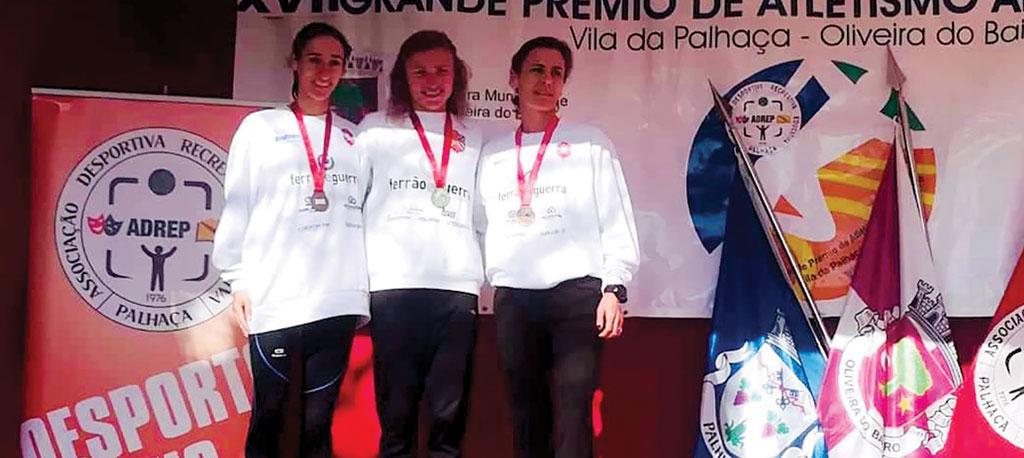 RD Águeda revalida título distrital na Palhaça