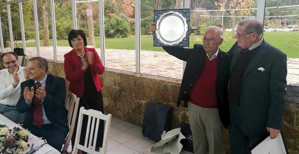 Homenagem a Fonseca Martins junta largas dezenas de pessoas