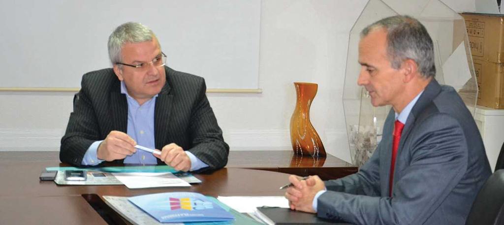 Cantanhede: Empresários preocupados com encerramento dos CTT na Zona Industrial
