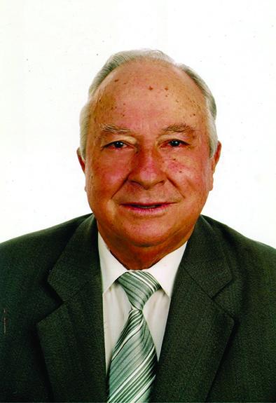 Mário Coelho Rodrigues de Almeida