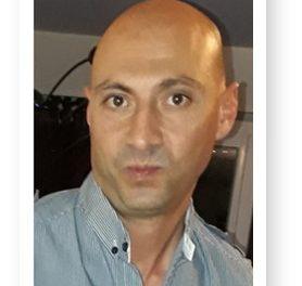 Mário Custódio Martins de Oliveira