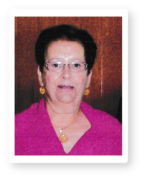 Maria Laçalete Martins dos Santos