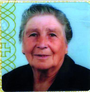 Maria Graciete Pires de Oliveira Leitão