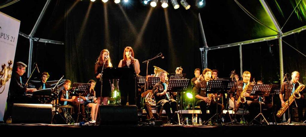 Concerto de Ano Novo e de Reis em Cantanhede