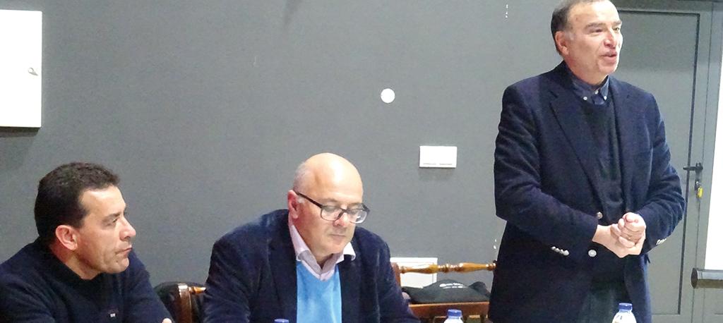 PSD Anadia: Conferência debate o estado da Segurança Social