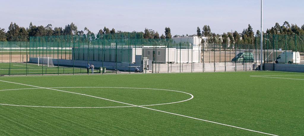 Cantanhede: Projeto do Parque Desportivo em concurso público